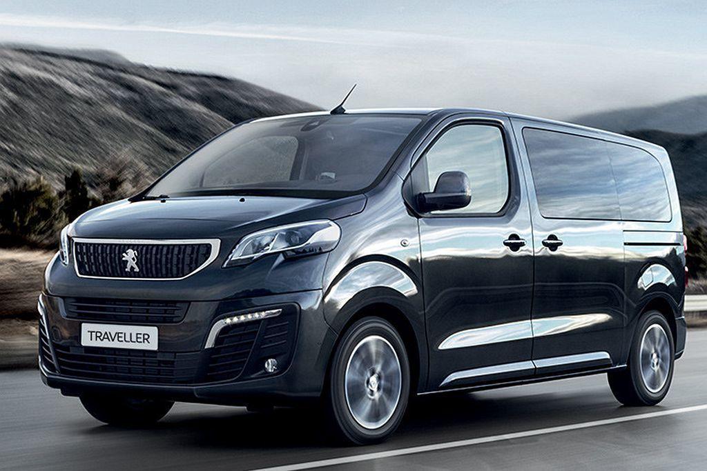 Peugeot Traveller為滿足市場用車需求還提供多達7種車型與標準、長...