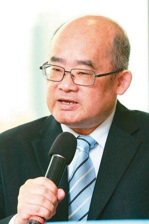 不動產開發公會全聯會秘書長 于俊明