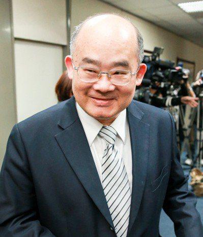 不動產開發公會全聯會秘書長于俊明。 圖/聯合報系資料照片