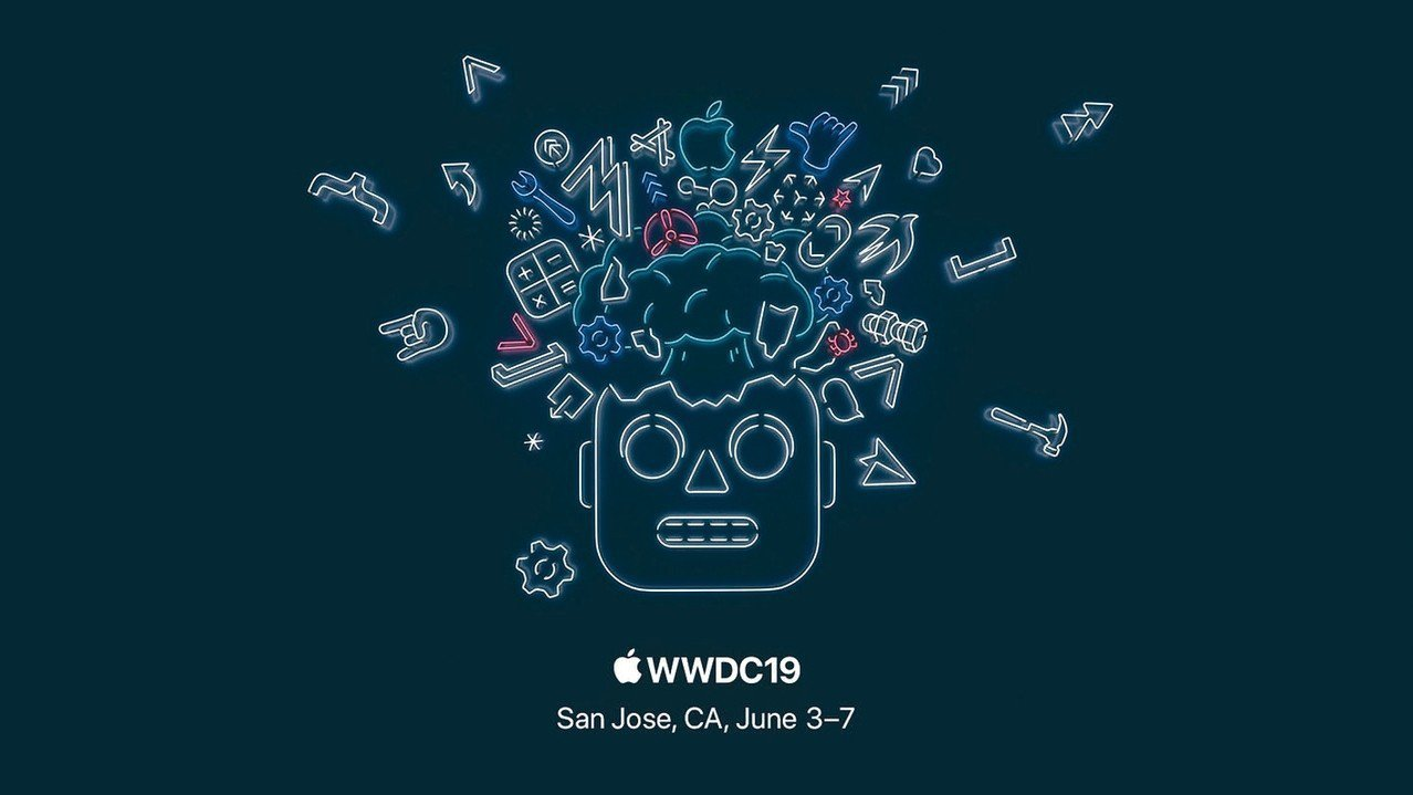蘋果2019年開發者大會(WWDC)即將登場,外界關心是否有AR新品消息。 圖/...