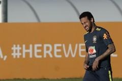 足球/內馬爾陷桃色醜聞 遭巴西女子指控強暴
