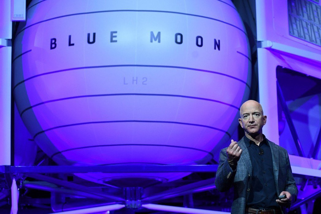 今年5月,NASA公布了月球著陸系統的得標者,包括老將的波音、洛克希德馬丁,新秀...