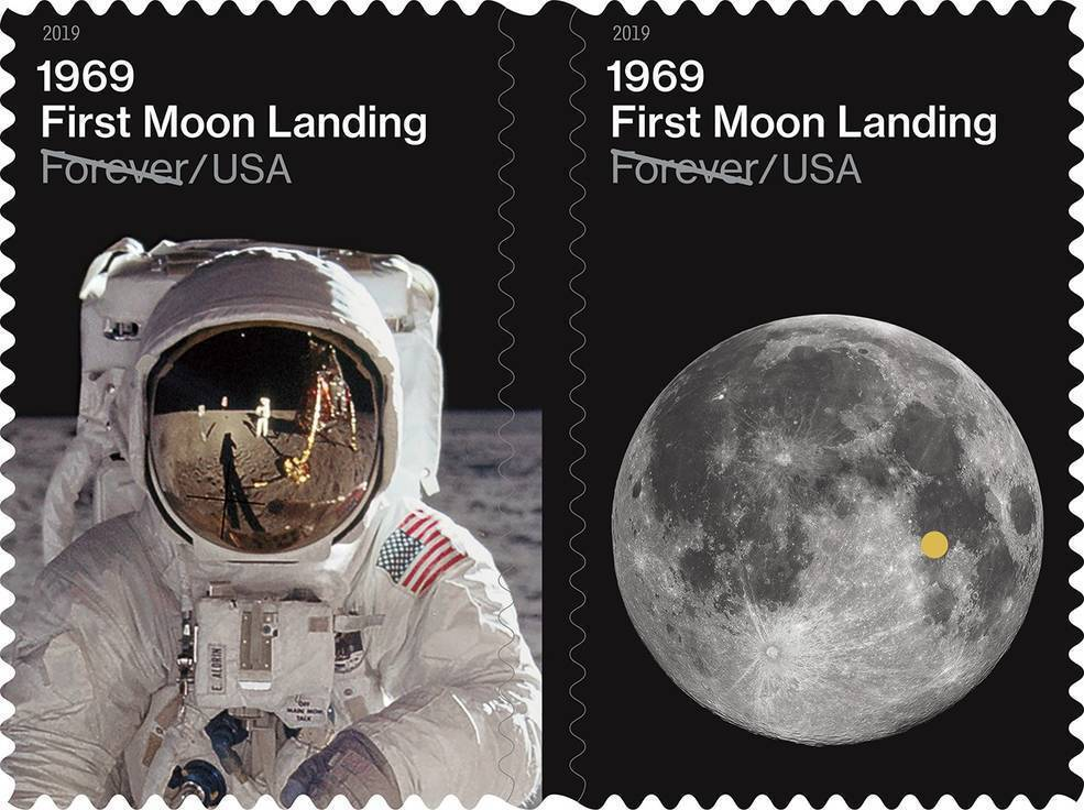 「阿波羅11號」登月50周年之際,美國政府對於「重返月球」也越發心急。 圖/NA...