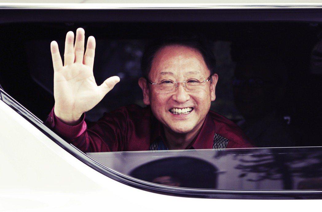 「終身雇用制度,已面臨崩壞的局面。」現任豐田自動車社長、同時身兼日本自動車工業會...