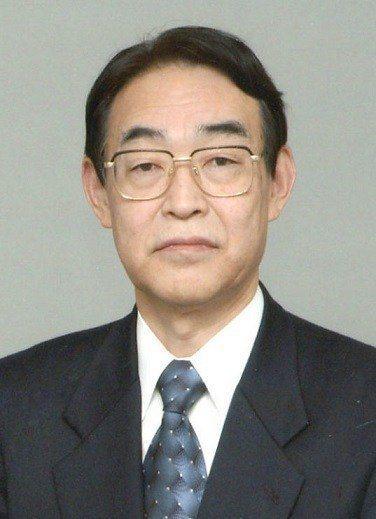 曾任日本駐捷克大使的熊澤英昭。(翻攝共同社)