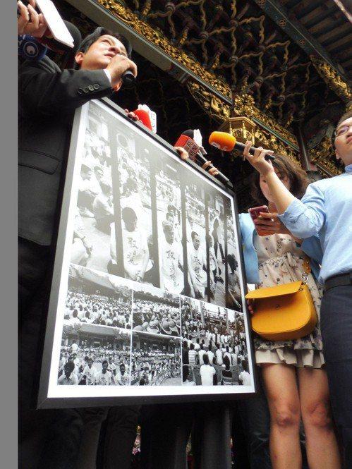 學韓國瑜拋生在台灣死在台灣?賴清德:我比他還早講