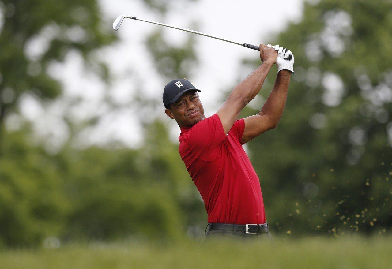 在PGA紀念高球賽最終輪火力全開,抓下7隻小鳥、吞2柏忌,四輪總桿數279(-9...