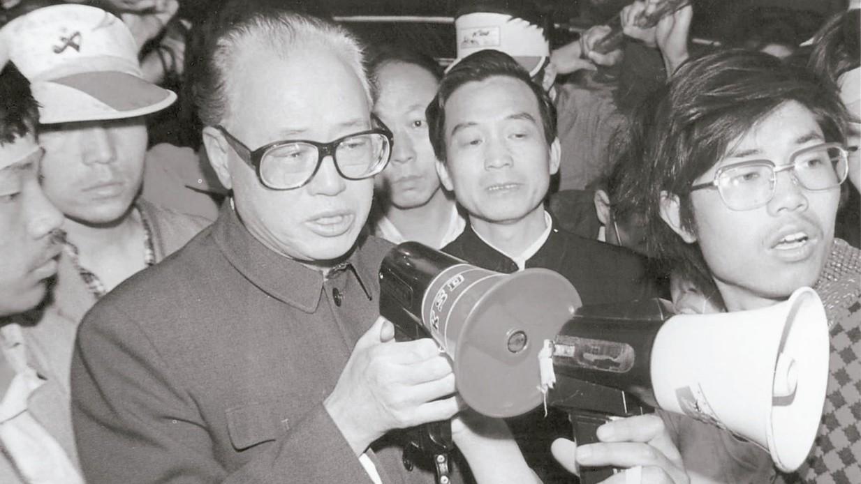 英媒:趙紫陽低調入土 領導人身後事仍敏感