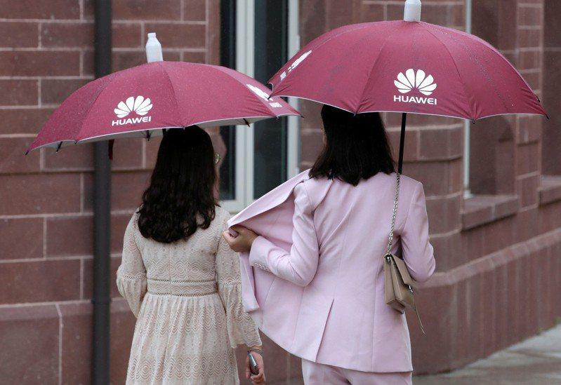中國電信設備大廠華為與離職員工間的商業機密訴訟戰今天在美國開打。 路透社
