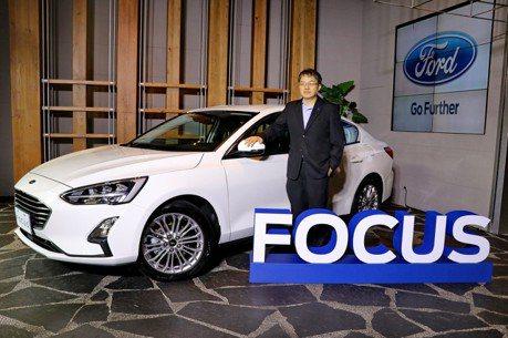 Ford Focus叫好叫座再升級 ST車型預告導入台灣