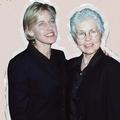 她的故事/「就算與眾不同我只會愛妳更多」主持人艾倫的母親 從保守到LGBT人權領袖