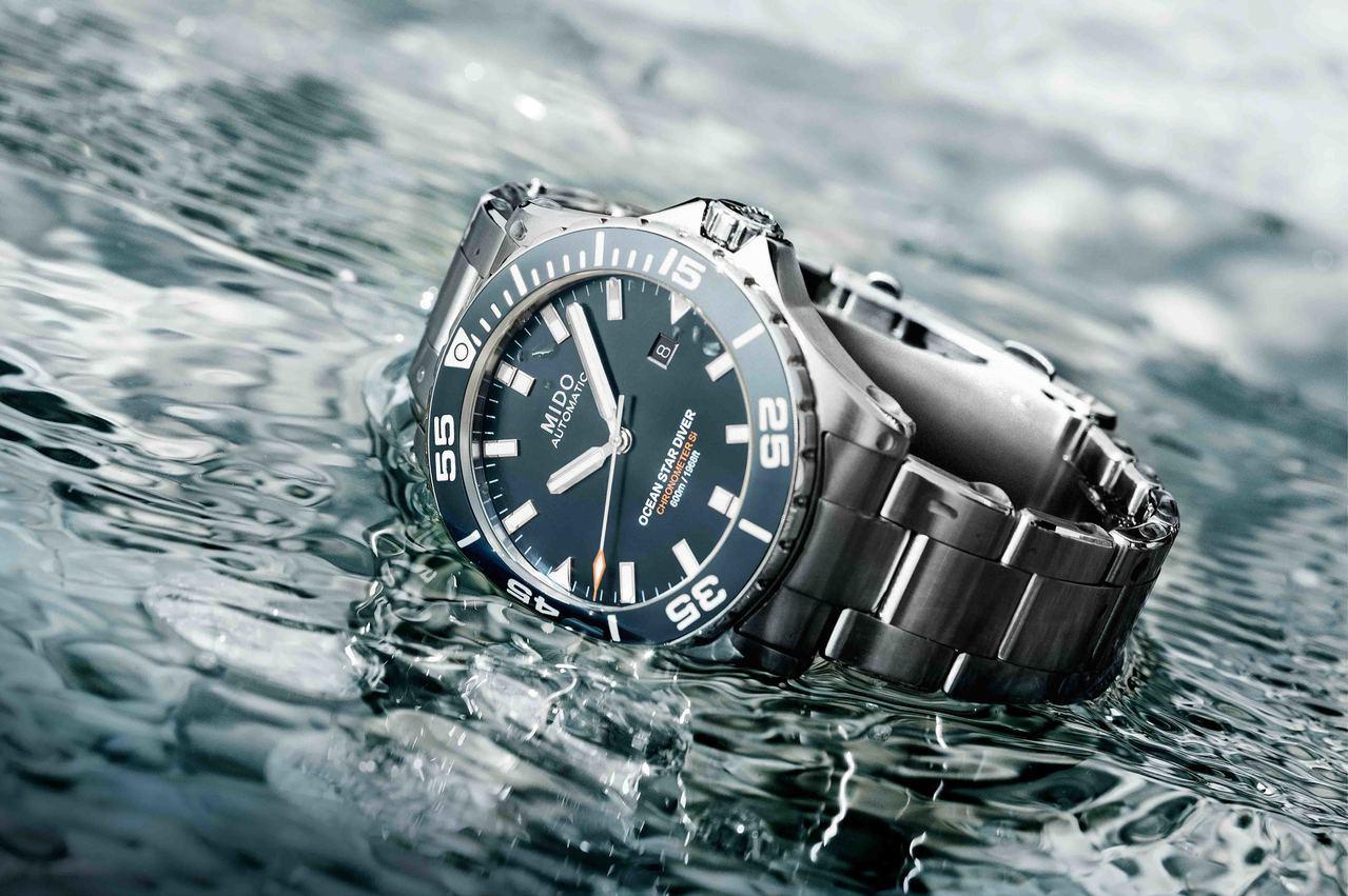 去年熱銷的Ocean Star Diver 600海洋之星深潛腕表,在下半年就會...