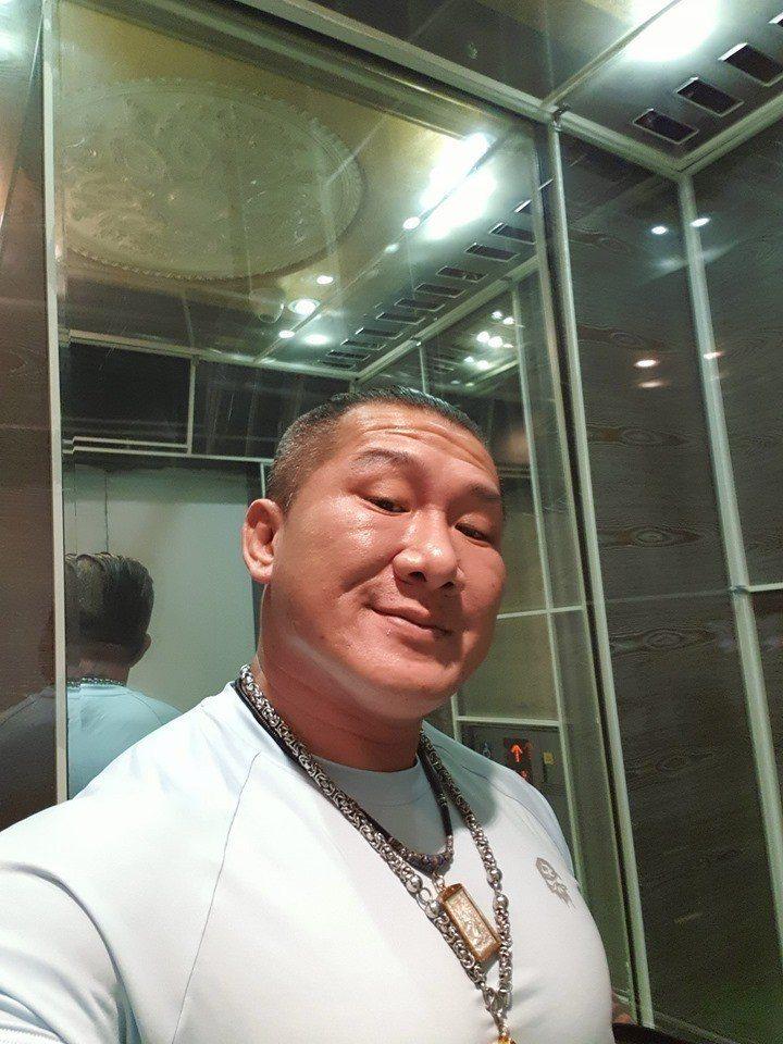 館長陳之漢。取自臉書