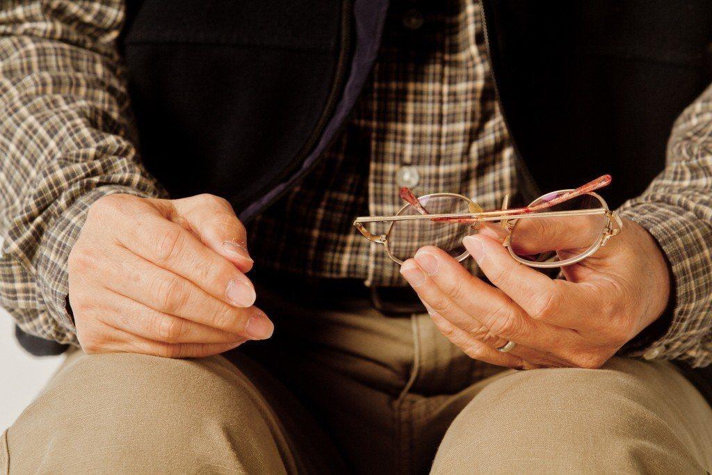 手抖的生理機轉非常複雜,必須了解背後原因,才能做根本處理。 圖/聯合報系資料照片