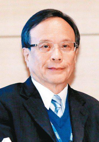 光寶集團副董事長暨總執行長陳廣中 本報系資料庫