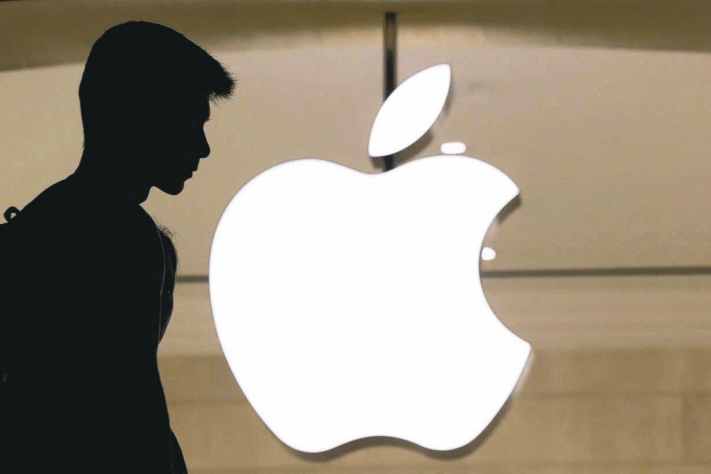 大摩針對蘋概股出具「現在不適合抄底」的警告,認為蘋概股價還沒跌完。 路透