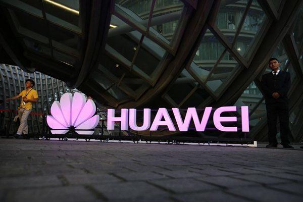 英國「金融時報」報導,科技大廠谷歌警告,美國政府若真的全面封殺中國電信設備大廠華...