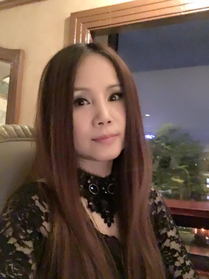 圖/擷自劉依純臉書