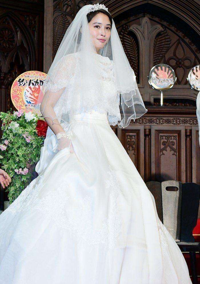廣瀨愛麗絲。圖/擷自微博