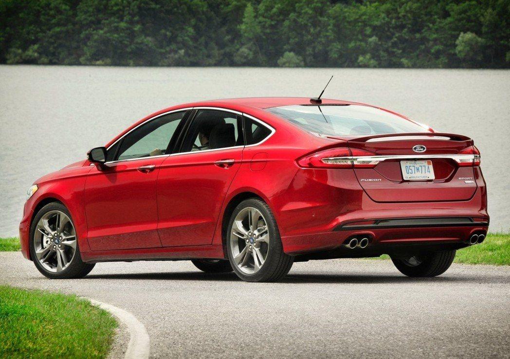 雖然動力和外型都滿討喜,但仍抵擋不了SUV的潮流。 摘自Ford