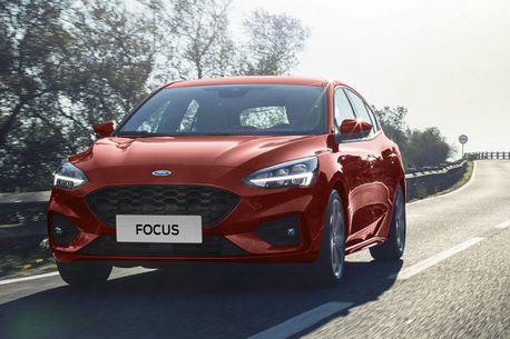 影/還有三項功能沒開放!Focus買家再努力,使Ford Co-Pilot360™功能更臻完美