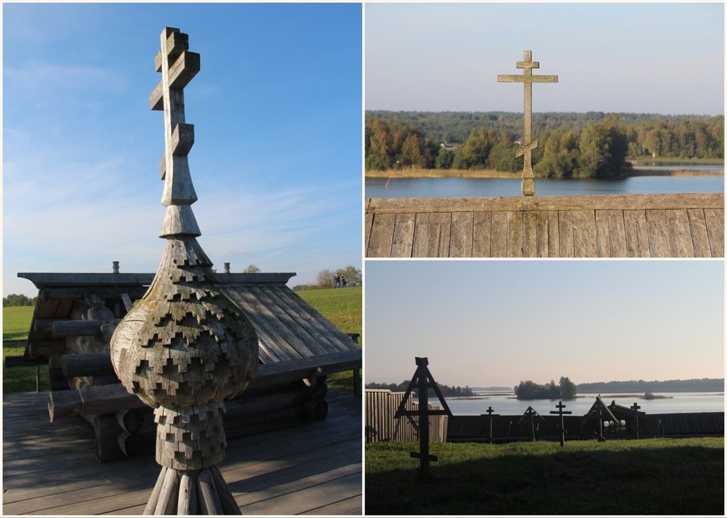 東正教的十字架
