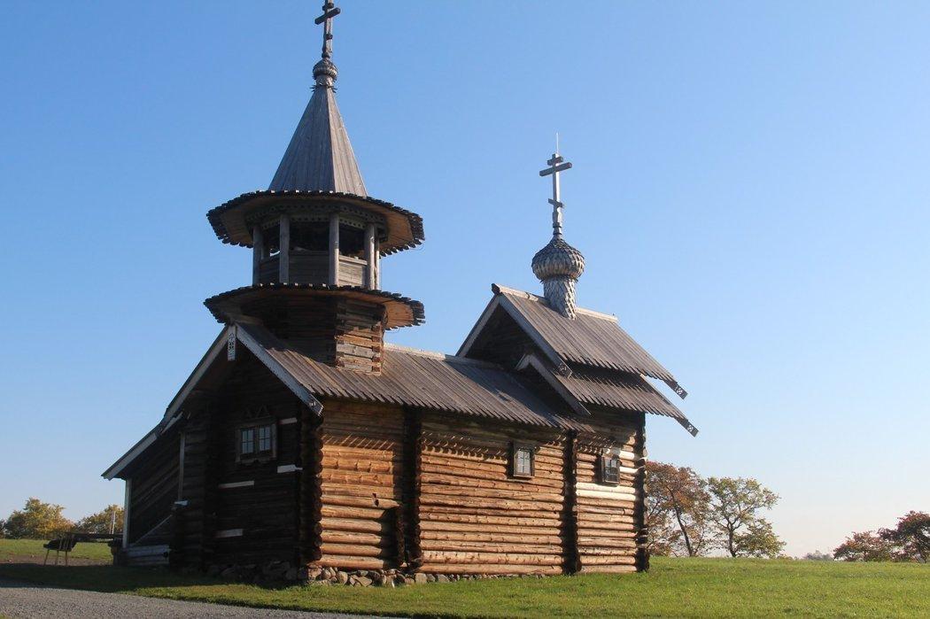 邁克爾教堂