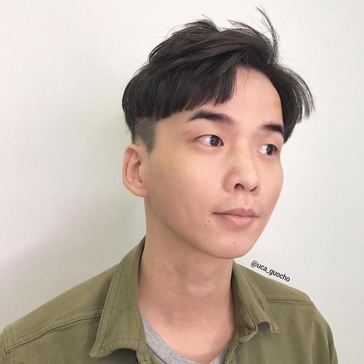 髮型創作/尤卡 UCA Hair Boutique / 郭町。圖/StyleMa...