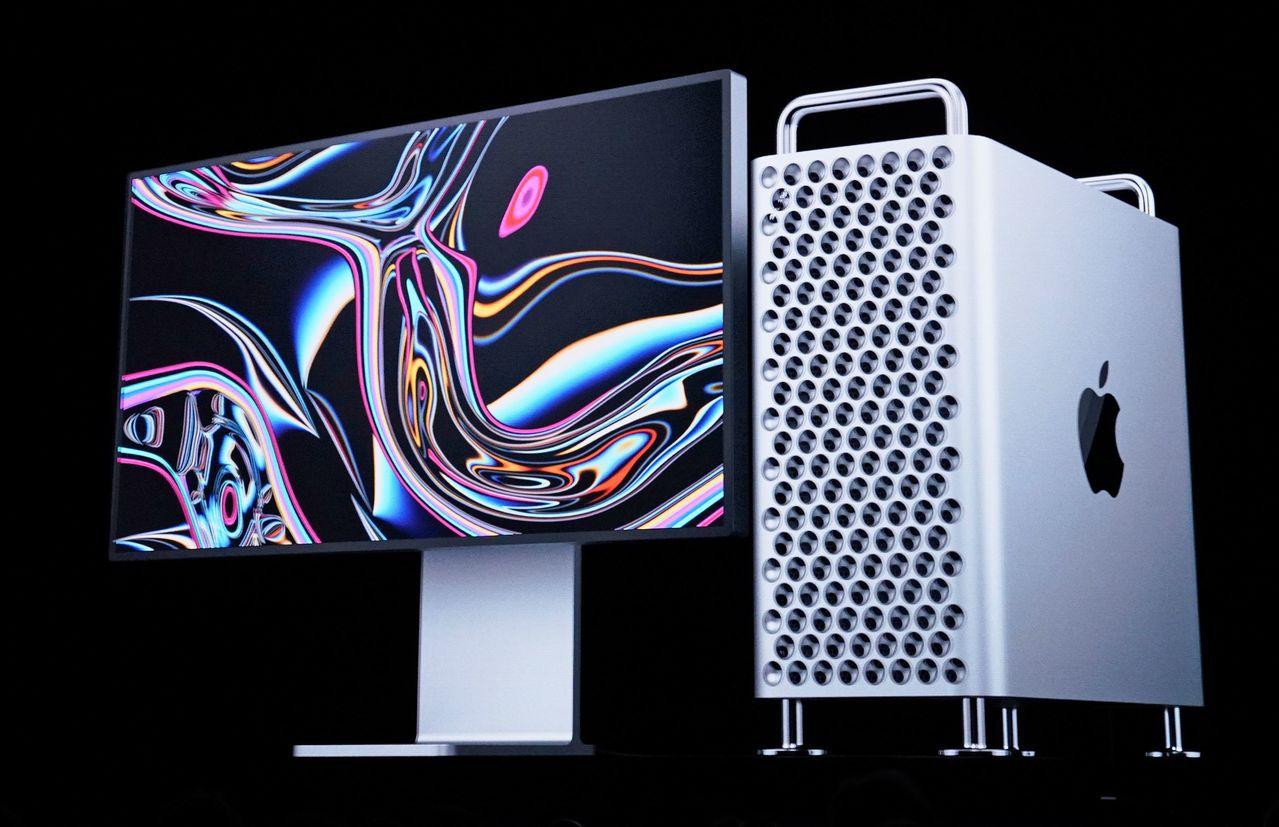 12,000美元的新Mac 路透
