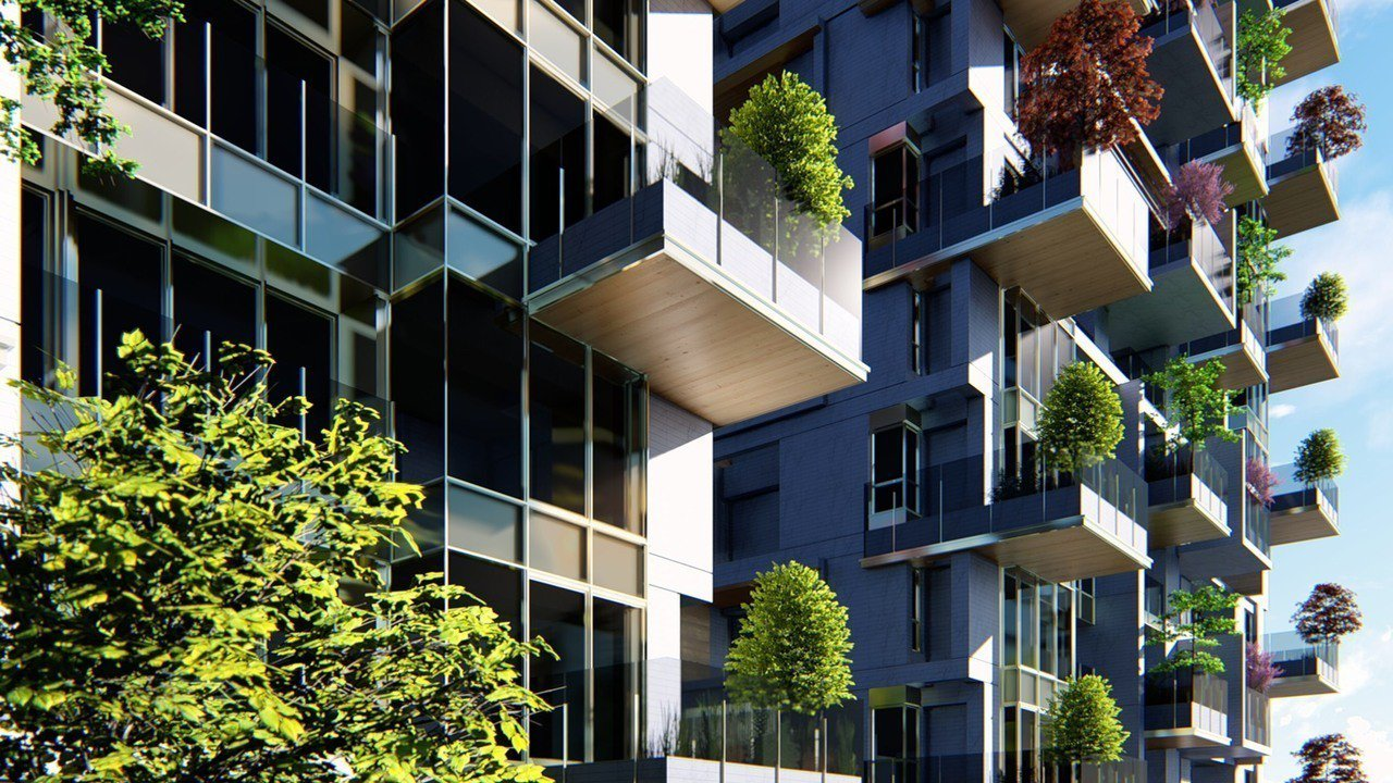 都發局今年3月26日發佈「台中市鼓勵宜居建築及回饋辦法」放寬建築法規,若建案規劃...