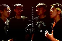 影/嘉中自創畢業歌「循著那道光」 破萬人點擊