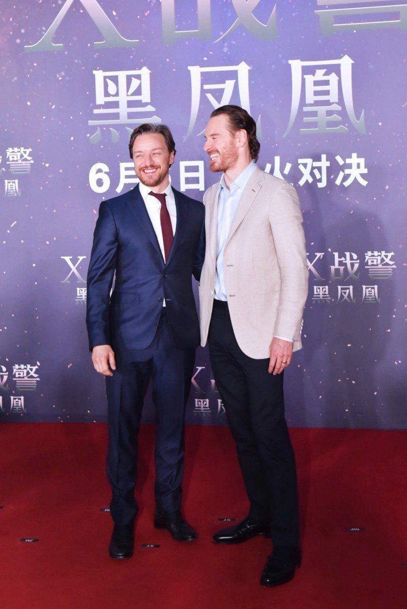「X教授」詹姆斯麥艾維、「萬磁王」麥可法斯賓達的多年友誼是「X戰警」系列的看點。...