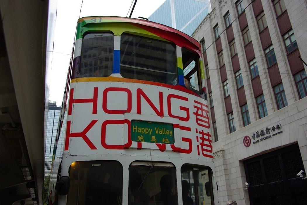 香港:亞洲文化沙漠?