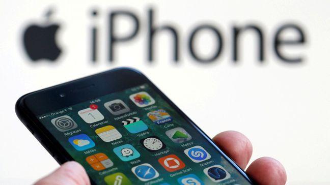 摩根士丹利分析師估計,若蘋果被迫把生產線遷回美國,iPhone製造成本可能倍增,...