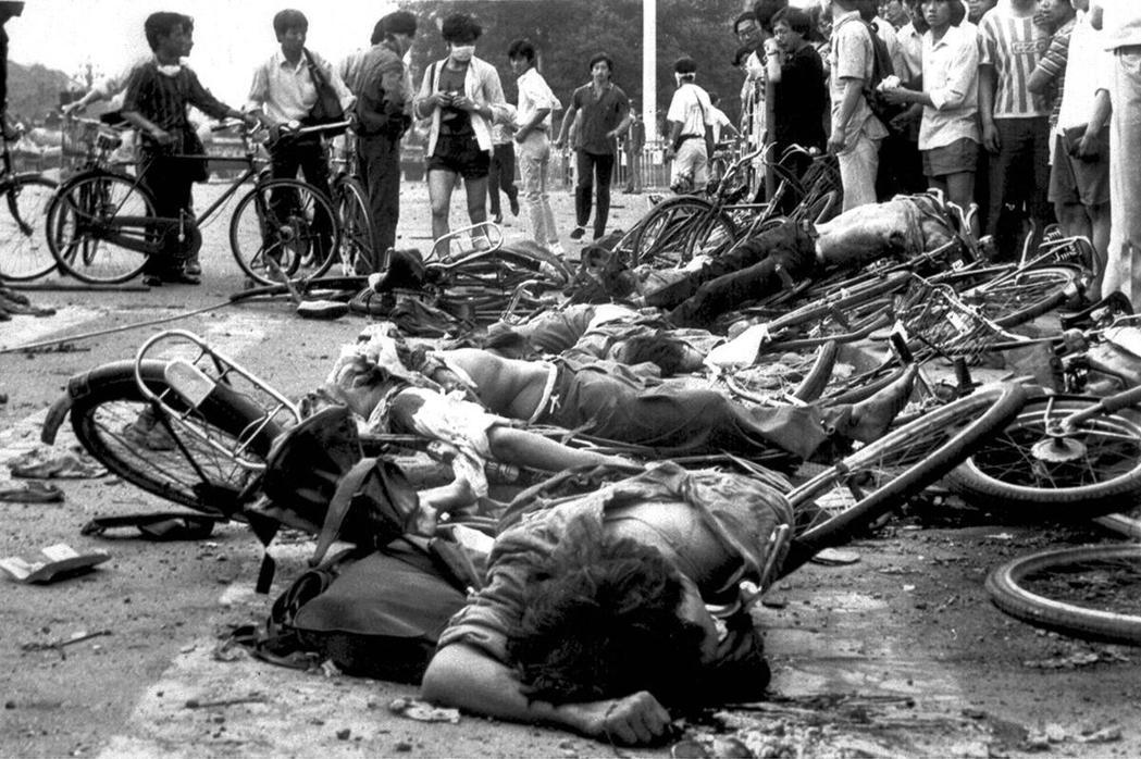 河上民雄認為,六四屠殺應該批判,但兩黨關係不能斷。中共雖堅持「內政問題不容干涉」...