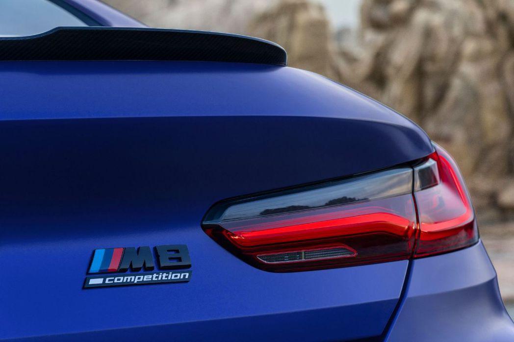 過了20年總算重生的8 Series,在今年、2019年,BMW 8系列首度擁有...
