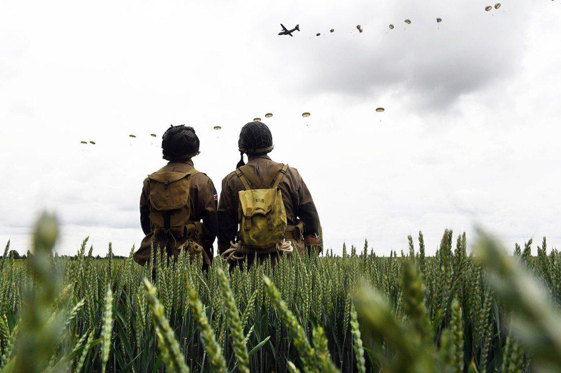 2019年6月6日,是諾曼第登陸的「D-Day」75周年。除了悼念活動,諾曼第近...