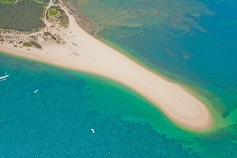 澎湖旅遊旺季即將到來。圖/澎管處提供