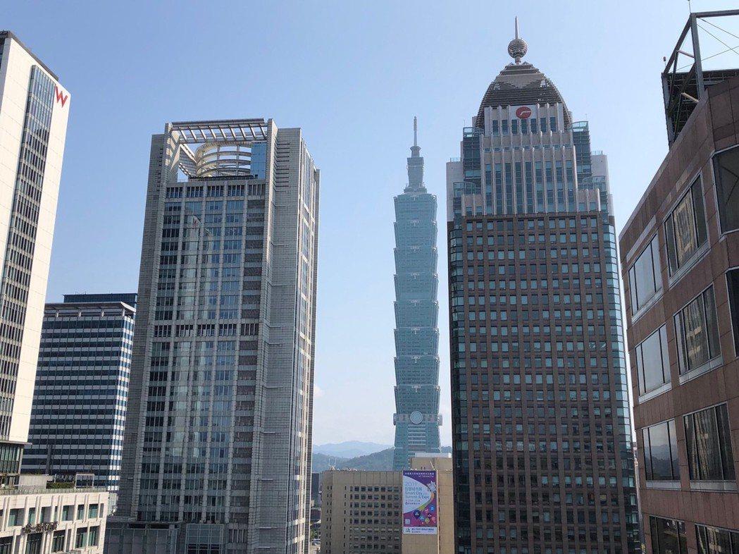 統一國際大樓。圖/業者提供