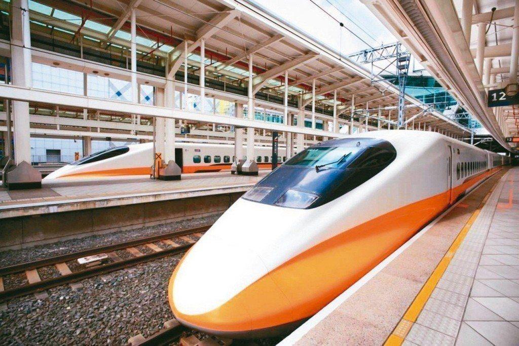 高鐵延伸宜蘭,專家評估有難度。本報系資料照