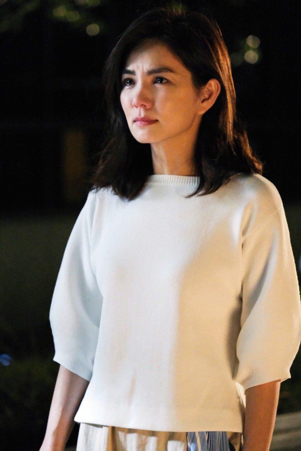 Ella新歌「都幾歲了」。圖/勁樺娛樂提供