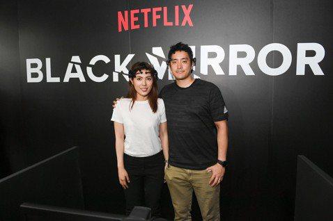 Netflix 最受觀眾好評神劇「黑鏡」最新一季已全球同步推出,包括麥莉、漫威超級英雄片中的「獵鷹」安東尼麥奇、「螳螂女」龐克萊門捷夫以及「新世紀福爾摩斯」的大反派安德魯史考特等都參與演出,近來大紅...