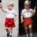 喬治小王子穿這些!盤點5個英國皇室御用童裝品牌