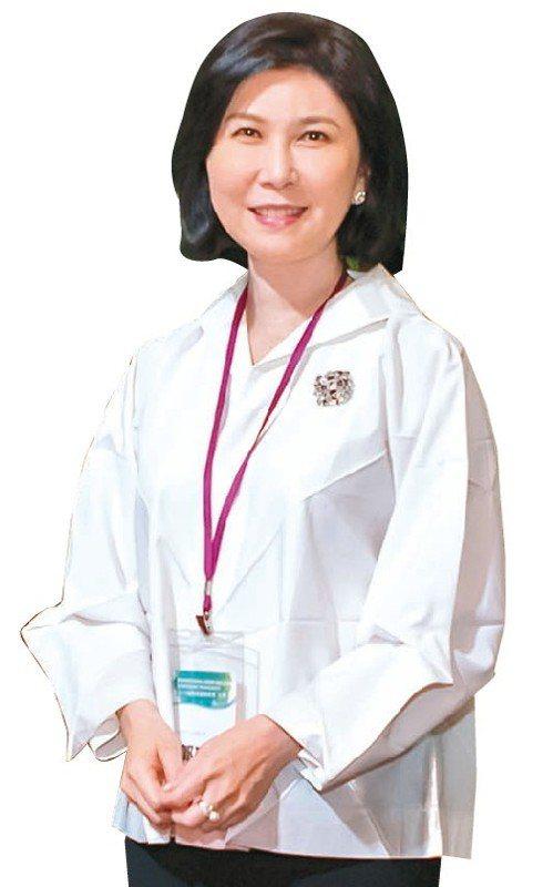 台達電品牌長郭珊珊 台達電/提供