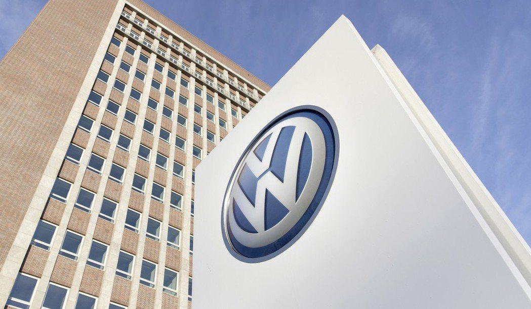 Volkswagen福斯集團。 摘自Volkswagen