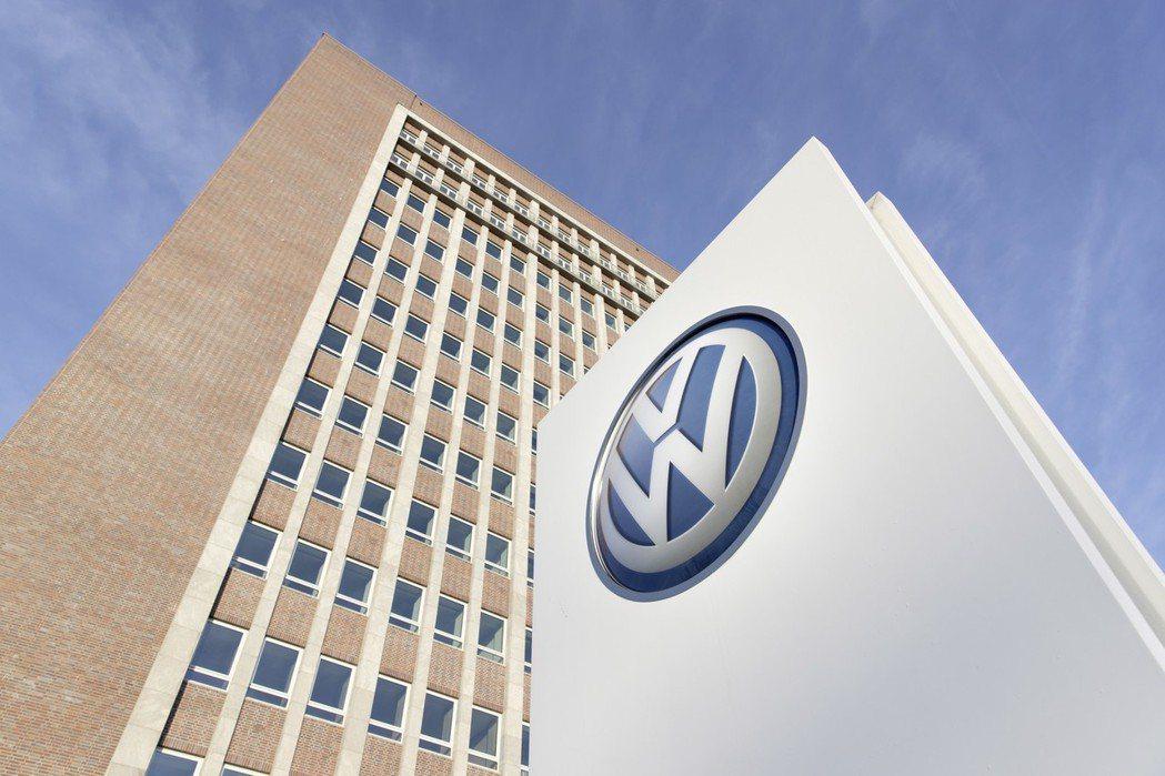 Volkswagen福斯集團,今年旗下沒有任何品牌參與東京車展。 摘自Volks...