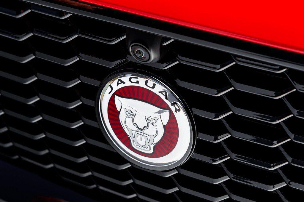 英國豪華品牌Jaguar的設計美學,一直是車壇中最具獨特的風格。 摘自Jagua...