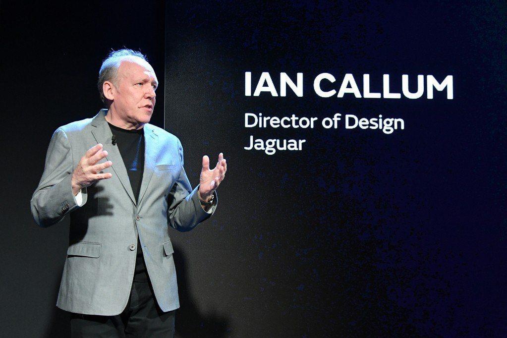 加入Jaguar 20年的設計總監Ian Callum,即將在7月1日退位。 摘...