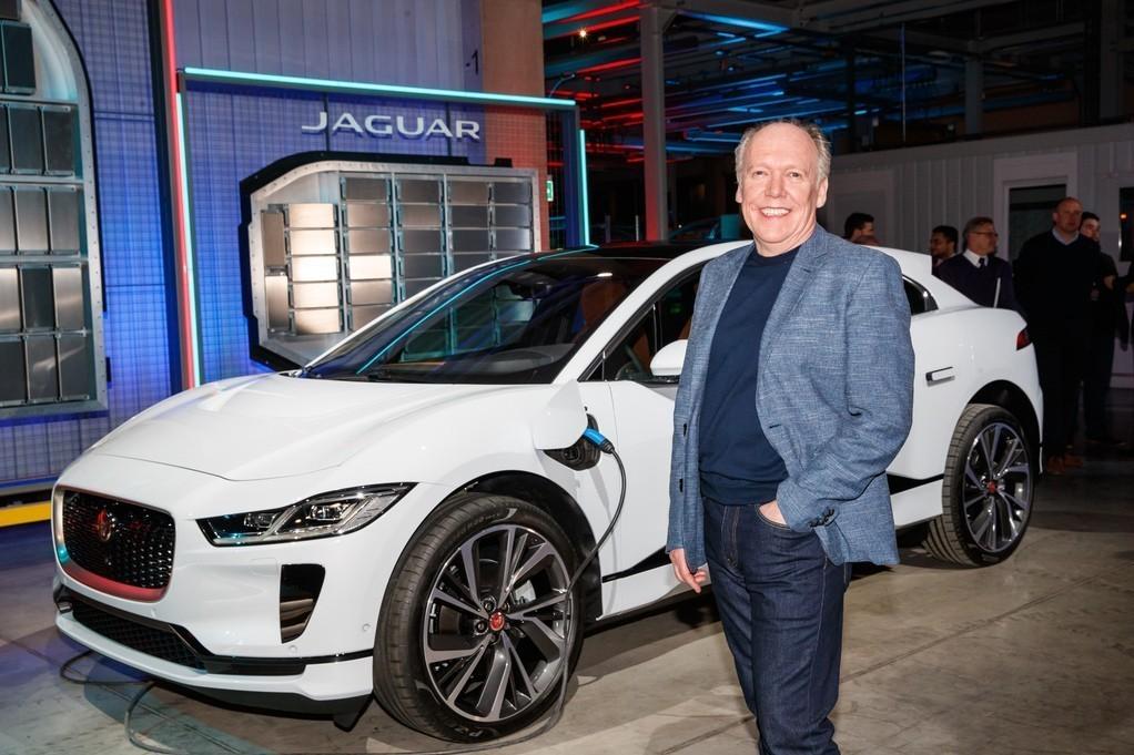 F-Type、I-Pace都是代表作 Jaguar設計總監Ian Callum宣布離職!