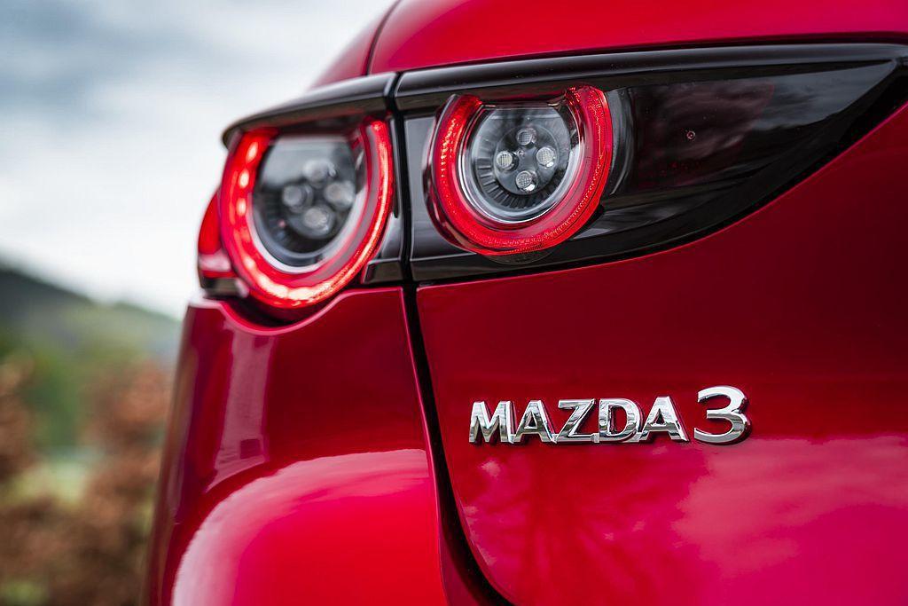 各界最矚目的新世代Mazda Skyactiv-X引擎,歐規車型終於率先公布完整...
